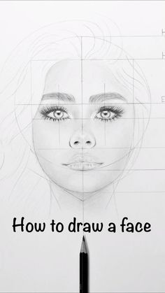 Art Drawings Beautiful, Art Drawings Sketches Simple, Pencil Art Drawings, Realistic Drawings, Pencil Portrait Drawing, Drawing Portraits, Face Drawings, Amazing Pencil Drawings, How To Draw Portraits