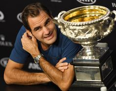 Roger Federer is the greatest tennis player of all time – but how much do you really know about him?