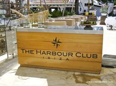 Blog about Hotspot The Harbour Club Ibiza
