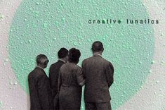 Creative Lunatics on Behance