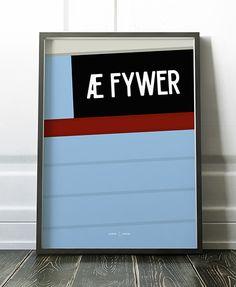 Æ Fywer