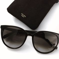 66c0071ed594 Celine Thin Mary Sunglasses CL 41068 S Worn multiple times but in good  condition still