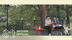 CHEN 첸 '아름다워 (Beautiful)' (심포유 Heart 4 U OST) Special Video Exo Music, Chen, Beautiful, Heart, Hearts