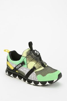 Puma X Girls Of Blaze Tire Disc Running Sneaker #urbanoutfitters
