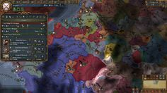 Europa Universalis IV 4: Rights of Man | Full | Torrent İndir | PC |