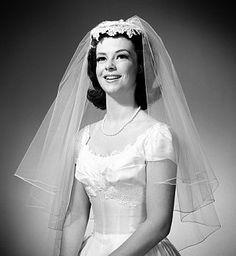 1960s Bride || Sixties || Vintage Bride || #TBT