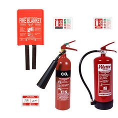 #Small #business fire #safety kit,  View more on the LINK: 	http://www.zeppy.io/product/gb/2/270967688157/