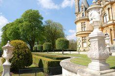 waddesdon manor    Waddesdon Manor   Flickr - Photo Sharing!
