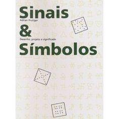 Sinais e Símbolos.