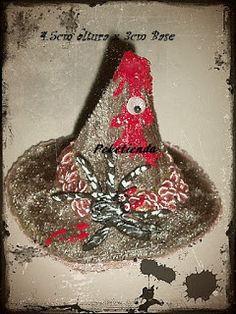 Peketienda: Brujeria: Sombreros, Accesorios,Comida