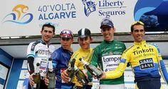 Equipas do WorldTour confirmadas na Volta ao Algarve 2015! | Algarlife