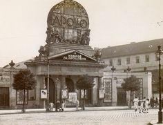 Budapest Hungary, Homeland, Apollo, Old Photos, Big Ben, Taj Mahal, Retro, Building, Photography
