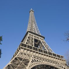 This is the ifal tower