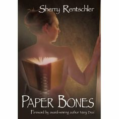 #Book Review of #PaperBones from #ReadersFavorite - https://readersfavorite.com/book-review/31664  Reviewed by Tania Staley for Readers' Favorite  Every once in a while, a book of poetry comes into my possession that forces me to share it with others, whether they consider themselves poetry readers or not. Sherry Rentschler's book, Paper Bones, is one of these books. As I read her poems, I wanted to share them, if only to hear them said aloud. In her introduction to the collection, ...