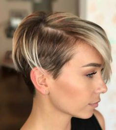 45 Brown Hair with Blonde Highlights Looks  #Brown #Hair #Blonde #Highlights