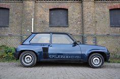 1984 Renault R5 Turbo - Turbo 2 | Classic Driver Market
