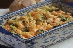 temp-tations® by Tara: Cozy Chicken Casserole Recipe