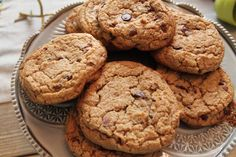 Best chocolate chip cookies ever, my go to recipe!