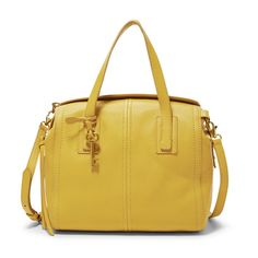 I can't decide which I love more. Emma Satchel