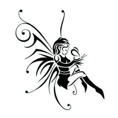 Fairy Tattoos, Tattoo Designs Gallery - Unique Pictures and Ideas