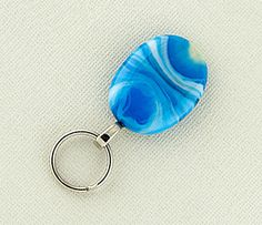 Magnetic ID Holder or Magnetic Eyeglass Holder by JewelryByAmyT, $15.00