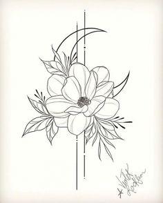 Bild Tattoos, Cute Tattoos, Body Art Tattoos, Small Tattoos, Ship Tattoos, Ankle Tattoos, Arrow Tattoos, Tatoos, Art Drawings Sketches