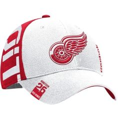 Reebok Men's Detroit Red Wings 2016 NHL Draft Flex Hat | DICK'S Sporting Goods