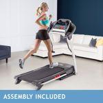 HealthRider® H50 Crosswalk SL Treadmill -Assembly Included