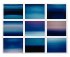 Thomas Paquet evokes Mark Rothko