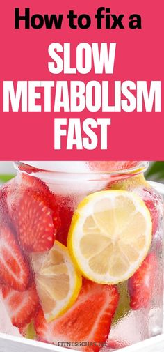Do you want to learn how to speed up metabolism? Discover how to get a faster metabolism and foods that boost metabolism. How to speed up metabolism and Metabolism booster foods Ways To Boost Metabolism, Metabolism Boosting Foods, Speed Up Metabolism, Metabolism Booster, Clean Eating Menu, Clean Eating Grocery List, Clean Eating For Beginners, Menu Planners, Weight Loss Tips