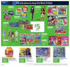 Walmart Black Friday 2019 Ads and Deals Browse the Walmart Black Friday 2019 ad scan and the complete product by product sales listing. Walmart Black Friday Ad, Black Friday News, Black Friday 2019, Black Friday Shopping, Clue Board Game, Storage Buckets, Fisher Price Toys, Disney Descendants, Ads