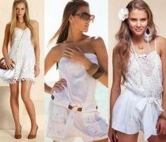 Clássico, Branco Total  The Classic, Total White - Senhora ...