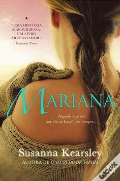 Mariana, Susanna Kearsley