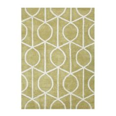 Delmont Hand Tufted Rug | Ballard Designs- Construction: Hand tufted of wool and silk.  Country of Origin: India  Additional Information: Vacuum regularly to prevent settling.  Remove spills immediately; if liquid, blot with clean cloth.  Professional cleaning recommended.
