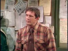 Barney Miller Season 3 Episode 11  Hash <-- One of the only 70s/80s sitcoms that I can watch and enjoy.