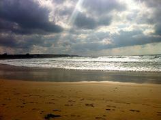 Coastal Walk, Porthcothan, Cornwall