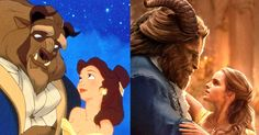 Disney's 'Beauty and the Beast' Live-Action Remake Will Feature 2 New Songs | Teen Vogue