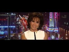 Judge Jeanine Connects the Dots of the Bundy Ranch Invasion to 'Dirty Harry' Reid - YouTube