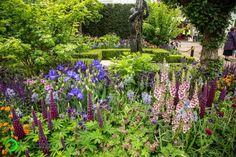 Chris Beardshaw's Chelsea Garden 2015