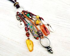 tiny seed beads traditional - 228.00