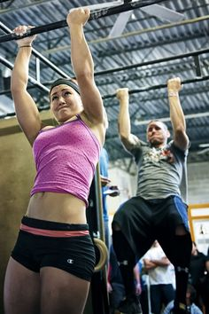 6 Tips to Prepare for a Crossfit Elements Class