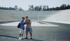 kool kids Athens 2001