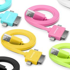 id America: Universal Charging Cable