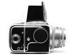 Weapon of mass impression - Hasselblad