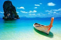 i will go to Thailand