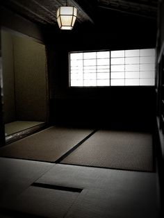 Japanese Tea Room - Petit, j'avais peur du noir... by fujijardins, via Flickr