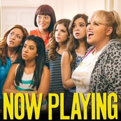 Let's be real, once is not enough. See ‪‎Pitch Perfect 2‬ this weekend! unvrs.al/PP2Tix