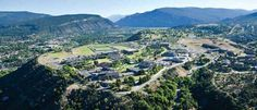 FLC was named a Top 10 #SmallCollege for #Nature Lovers!