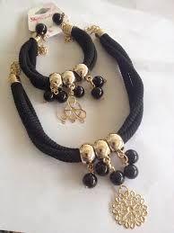 Resultado de imagen para collares y pulseras de moda