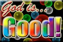 ~*The Goodness of God*~